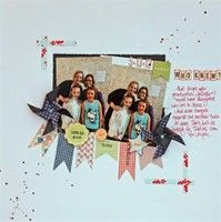 A Project by sherrifunk from our Scrapbooking Gallery originally submitted 06/25/12 at 09:08 PM