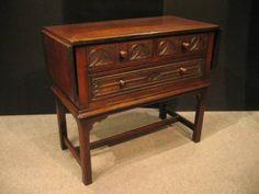 アンティーク家具イギリス製バタフライチェストA 1388 インテリア 雑貨 Antique chest ¥126000yen 〆04月29日