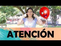 Canciones para prestar atención - YouTube