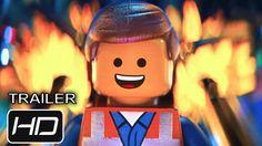 LA GRAN AVENTURA LEGO. Trailer 2 Oficial. Good for a brain break. Also has quite a few direct object pronouns