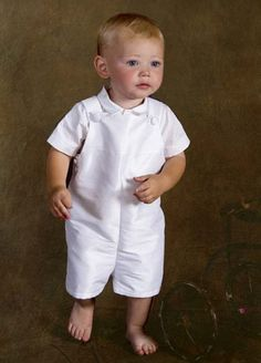 1000+ images about Baby boy christening outfits on Pinterest | Boy christening Christening ...