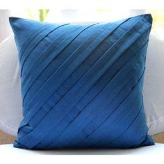 Luxury Blue Cushion Covers, Contemporary Pillows Cover, T... https://www.amazon.com/dp/B00D0RENE4/ref=cm_sw_r_pi_dp_x_jUuqybFJHTWDT