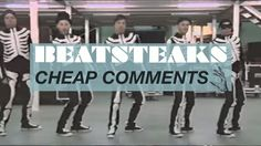 Beatsteaks - Cheap Comments (Official Video)