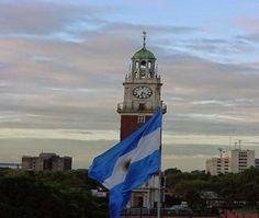 Buenos Aires. Torre de los Ingleses