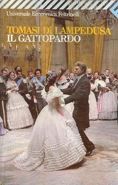 """Il Gattopardo,""written by Giuseppe Tomasi di Lampedusa, chronicles the changes in Sicilian life and society during the 'Risorgimento' (published posthumously in Good Books, Books To Read, My Books, John Keats, Anais Nin, Sylvia Plath, Emily Dickinson, Scott Fitzgerald, Luchino Visconti"