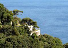 Côte d'Azur, Villefranche sur Mer - holiday villa