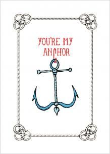 Popular   NSS - 365 you're my #anchor