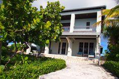 Gumbo Limbo villa at Deep Water Cay | SBPR