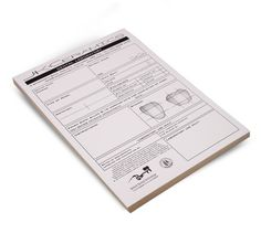 Vital Concept Print A5 #NCR #Books are great for those who require replication stationery for #receipts, #invoice, #purchase orders and many other needs,