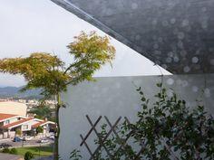 La terraza fresquita de Miguel Ángel
