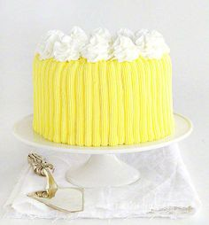 "beautiful cake by ""i am baker"""