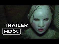 Amityville: The Awakening Official Trailer #1 (2015) - Bella Thorne Horror Movie HD - YouTube