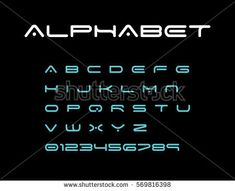 Image result for modern minimalist fonts