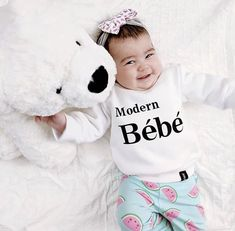 Funny Baby Onesies Girl Bows 46 Ideas For 2019 Funny Baby Bibs, Funny Baby Clothes, Funny Babies, Funny Kids, New Funny Jokes, Funny Baby Memes, Girl Humor, Mom Humor, Funny Shirts Women