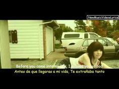 Carly Rae Jepsen - Call Me Maybe Video Official Subtitulada En Español