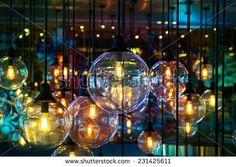 Fotografia stock de Lamp   Shutterstock
