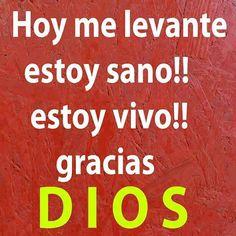 Santo es mi Dios