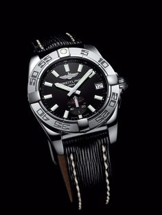 Galactic 36 Automatic - Breitling - Instruments for Professionals