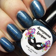Anonymous Lacquer Beautiful Things