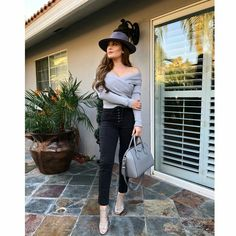 Ariana Grande, Ootd, Chic, My Style, Larry, Ideas Para, Outfits, Girls, Fashion