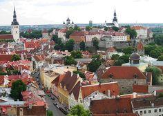 tallinn estonia | Tallinn_Estonia