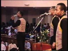 Come By Here - The Williams Brothers, Songs Mama Use To Sing - YouTube