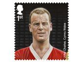 Football Heroes | Royal Mail Ltd