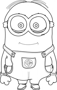 Minions Coloring Pages to Print . Minions Coloring Pages to Print . Cute Despicable Me Minion Coloring Pages Minion Coloring Pages, Halloween Coloring Pages, Coloring Pages For Boys, Disney Coloring Pages, Christmas Coloring Pages, Coloring Pages To Print, Coloring Book Pages, Printable Coloring Pages, Minion Christmas
