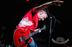 Peter Hook and The Light @ Primavera Sound 2014 by Mauricio Melo Star Pictures Project on 500px