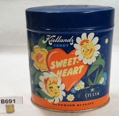 Valgt bilde Coffee Cans, Auction, Childhood, Boxes, Shabby, Candy, Canning, Drinks, Nice