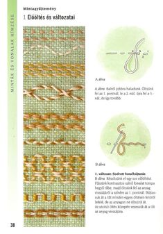 Gallery.ru / Фото #19 - 3 - OlgaHS Needlepoint, Embroidery Patterns, Knit Crochet, Cross Stitch, Knitting, Inspiration, Home Decor, Dots, Needlepoint Patterns