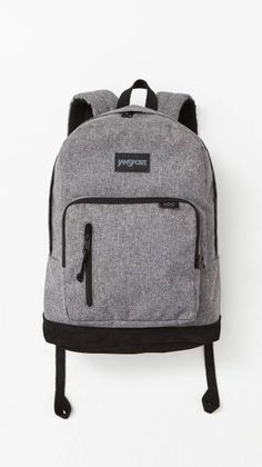 The Cool New Backpack Every It Girl Will Be Wearing Soon | Who What Wear