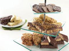 huge list of isagenix-friendly snacks