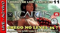 RIDERS OF ICARUS GAMEPLAY - LIVE de 5 HORAS CHEGANDO AO LEVEL 25 no open... Icarus Online, Riders Of Icarus, Live, Youtube, Movie Posters, Movies, Films, Film Poster, Cinema