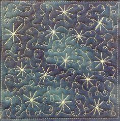 Estrellas y bucles