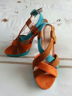 Cheap! But hey, wearing them once a year in any special, colourful event.  I look wow in them.