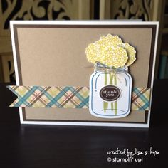Perfectly Preserved by 5*mom - Cards and Paper Crafts at Splitcoaststampers
