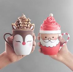 50 Of Juice and Milkshake Pictures in 50 Glasses All Look Amazingly Beautiful - Delicious Food Kids Yummy Drinks, Delicious Desserts, Dessert Recipes, Yummy Food, Korean Food Recipes, Sweet Recipes, Kreative Desserts, Cute Baking, Kawaii Dessert