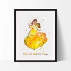 Belle, Beauty and the Beast Quote