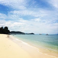 Find a spot on the beach at Cape Panwa Hotel