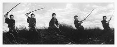 47 Ronin, Toshiro Mifune, Samurai Champloo, Musashi, Film Inspiration, Samurai Art, Header Image, Kendo, Custom Vinyl