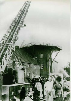 Backemoor - Mühle