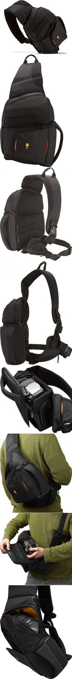 Case Logic SLRC-205 SLR Camera Sling (Black)