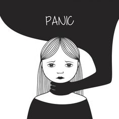 You Can Combat Panic And Anxiety With These Tips. When anxiety is looming, it can be hard to begin your day. You may find yourself avoiding activities you once enjoyed because of how your anxiety will make Depression Drawing, Depression Artwork, Drawings About Depression, Anxiety And Depression, Mental Health Art, Sad Drawings, Arte Obscura, Sad Art