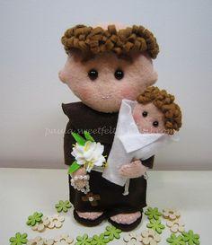 ♥♥♥ Santo António, Santo António Que tens tu de especial? Só sei que natua festa Há alegria no arraial.