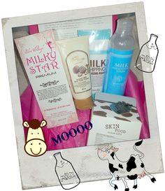 Memebox Milk Box #Milkbox Unboxing! | Unboxing Beauty  #kbeauty #milkbox