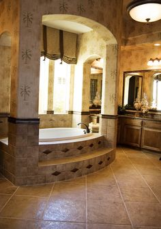 Master Bathroom <3