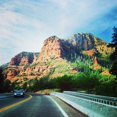 Sedona, Arizona  #travel #roadtrip