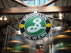 18 Breweries Every Beer Lover Must Visit In Their Lifetime Brooklyn Lager, Home Brewing Beer, Beer Lovers, Craft Beer, Pop Culture, Places To Go, Scene, New York, Crafts