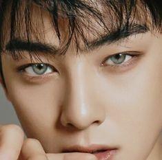 Handsome Korean Actors, Handsome Boys, Park Jin Woo, Cha Eunwoo Astro, Lee Dong Min, Hot Korean Guys, Chuu Loona, Face Light, Korean Star
